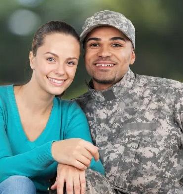Soldier - Veteran